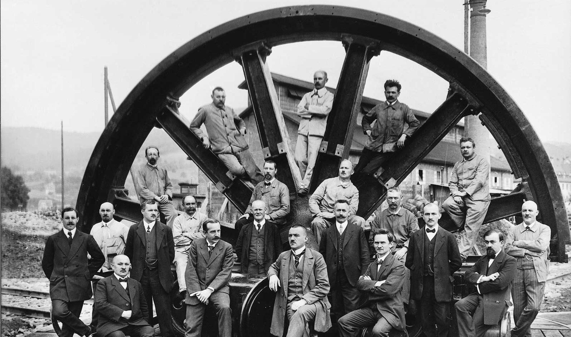Industriewelt Aargau